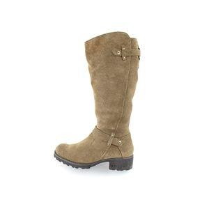 UGGJILLIAN Sheepskin Riding Boots, Size 5.5